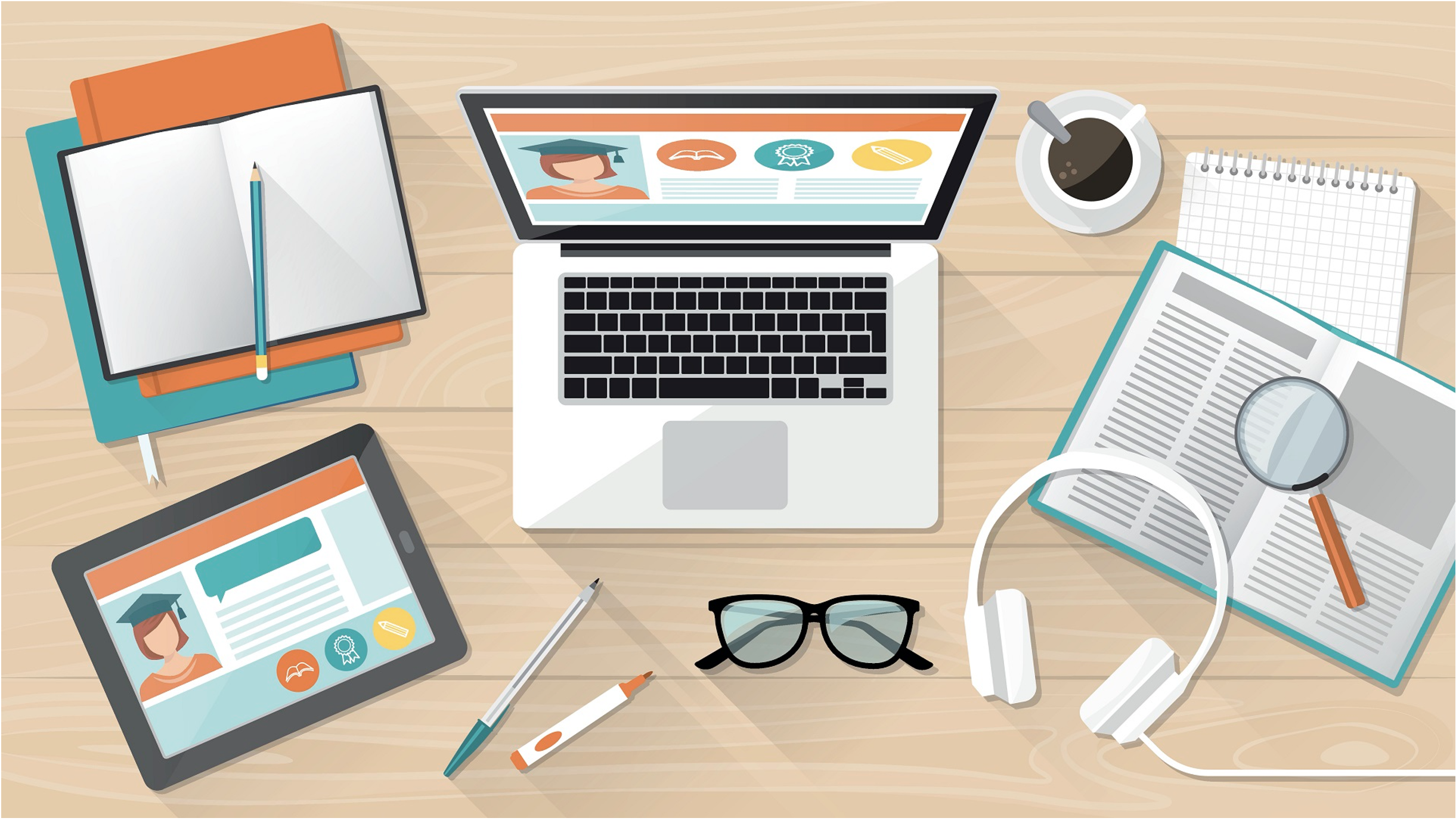 The Role of Online Education in Future