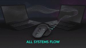 Logitech Flow-1