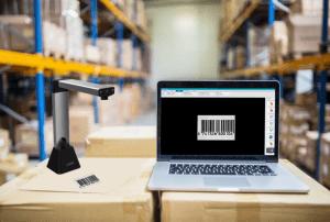 IRIS Desk 5 Portable Document Scanner