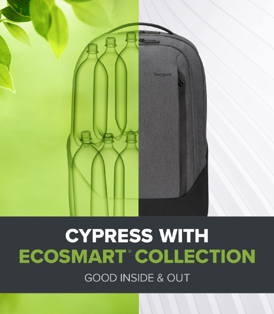 Targus Cypress Bags with EcoSmart