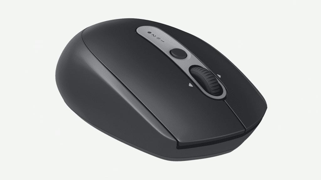 Logitech Silent Mouse M590