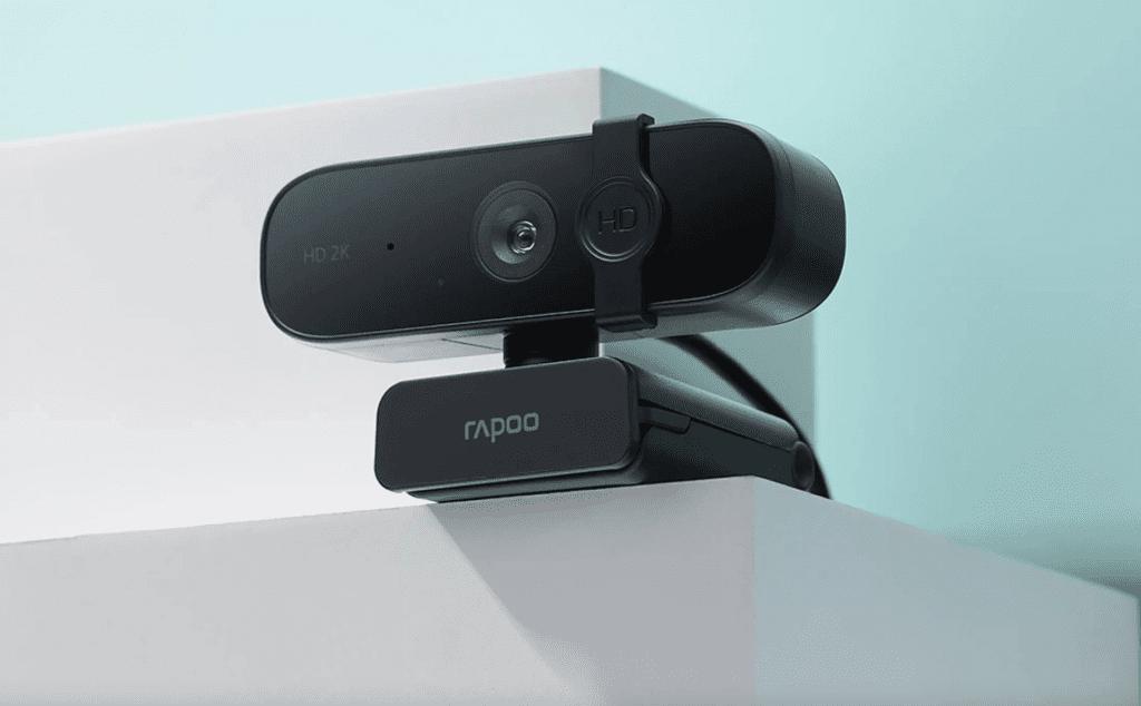 Rapoo Webcam C280