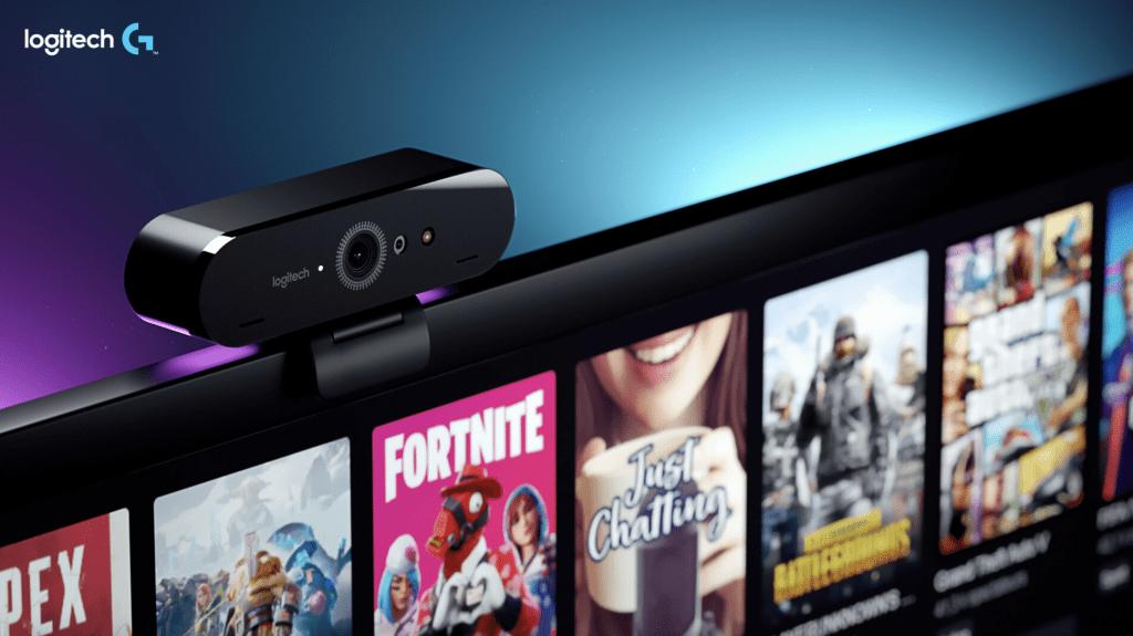 4k ultra hd webcam