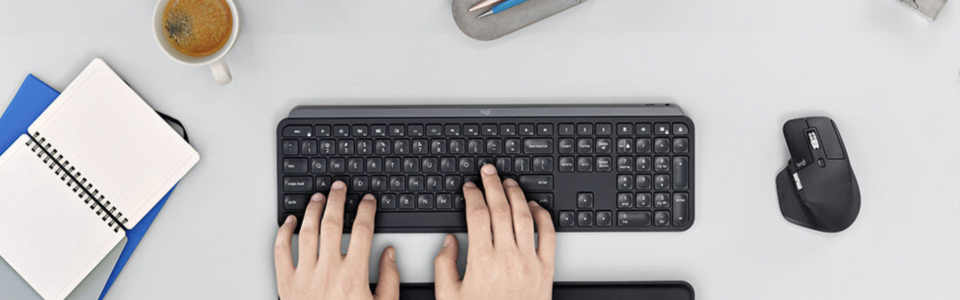 flow enabled keyboard